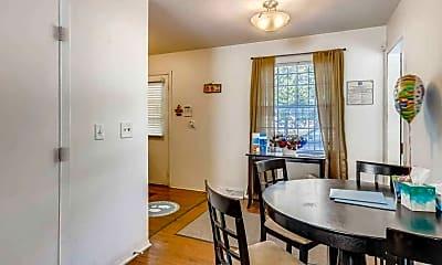 Dining Room, 1523 Burstock Rd, 1