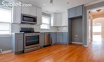Kitchen, 5430 W Berteau Ave, 1