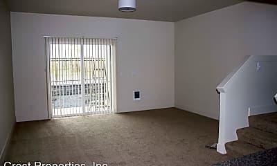 Living Room, 980 NE Walnut Blvd, 1