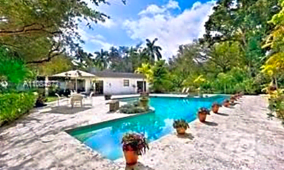 Pool, 5555 Kerwood Oaks Dr, 1