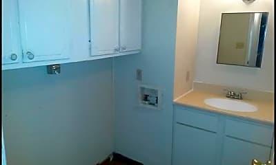 Bathroom, 9524 Carling Dr, 2