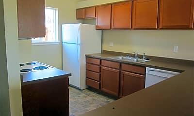 Kitchen, 415 1st Ave N, 1