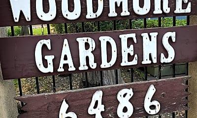 Woodmore Gardens, 1