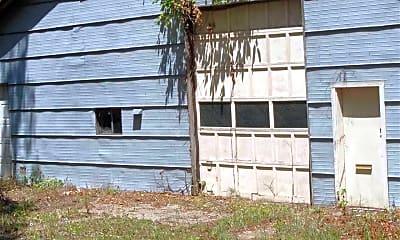 Building, 12021 Geyer Springs Rd, 1
