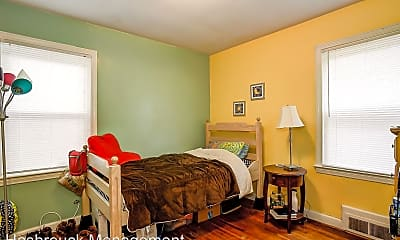 Bedroom, 1125 Park St, 1
