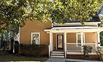 Building, 836 White St SW A, 0
