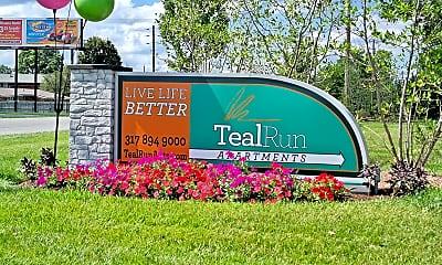 Teal Run Apartment Homes, 1