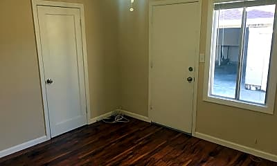 Bedroom, 245 Charles St, 2