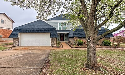 Building, 10824 Admiral Dr, 1