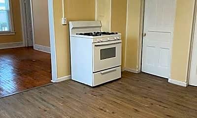Kitchen, 41 Van Derveer St, 1