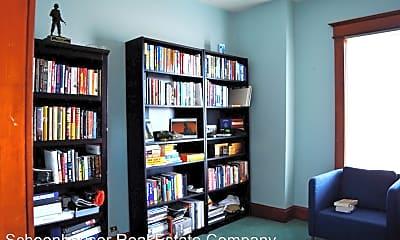 Living Room, 4400 Winona Court, 2