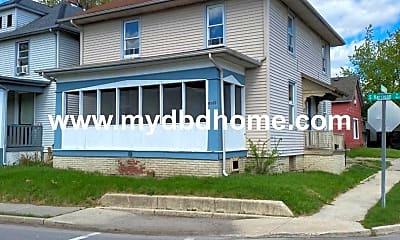 Building, 2831 S Harrison St, 0