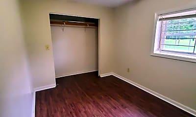 Bedroom, 611 Cranberry St, 1