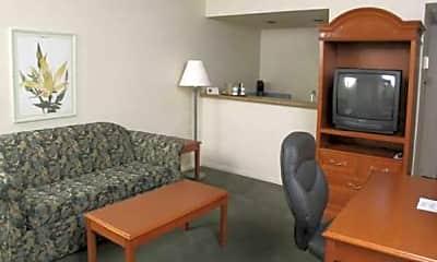 Barcelona Suites, 2