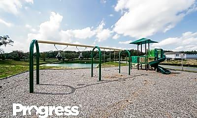 Playground, 3808 Spruce Creek Drive, 2