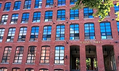 Market Mill Apartments, 0