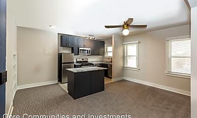 Living Room, 100 100 S, 1