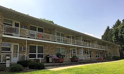 Karen Arms Apartments, 0