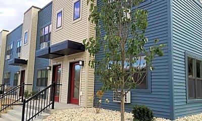 Jefferson Street Apartments & Townhomes, 0