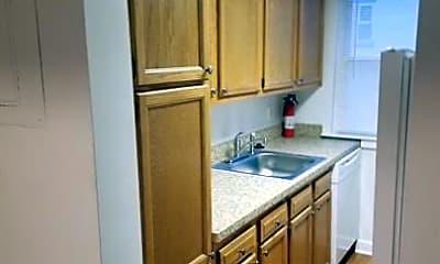 Kitchen, 724 Brandywine St SE 201, 1