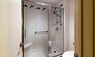 Bathroom, 4999 Kahala Ave 141, 2