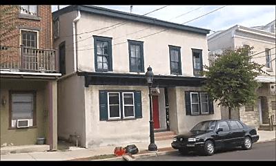 Building, 29 N Main St, 0