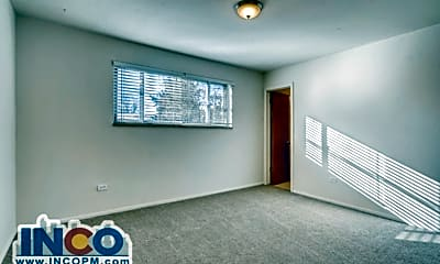Bedroom, 1220 Pierce St, 1