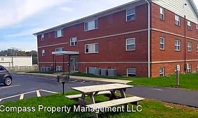 Building, 268 Meadow Dr, 0