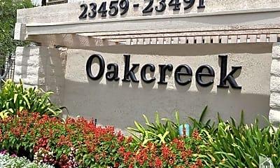Community Signage, 23485 Park Sorrento, 0