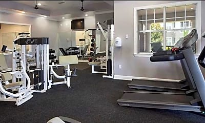 Fitness Weight Room, 11903 Sandy Knoll Ct, 2