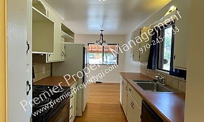 Kitchen, 1722 N 20th St, 1