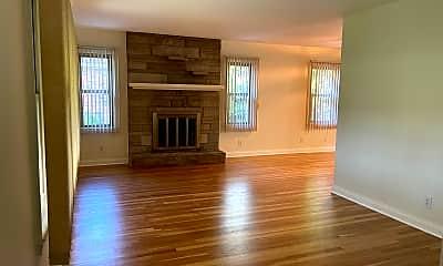Living Room, 2205 Paris Drive, 1