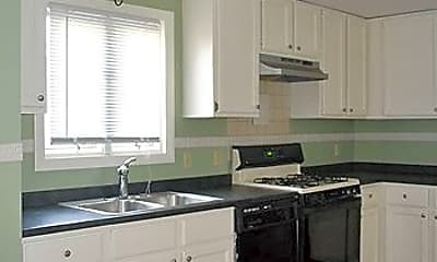 Kitchen, 101 Cumberland St, 0