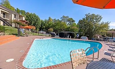 Pool, Northwest Hills, 2