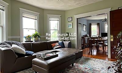 Living Room, 19 Cherry St, 0