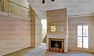 Living Room, 1649 Praire Ln, 1