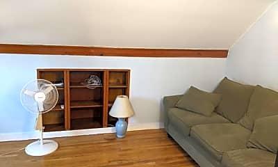 Bedroom, 49 Hawthorn St, 0