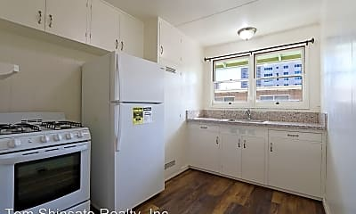Kitchen, 534 Lauiki St, 1