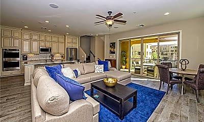 Living Room, 17704 N 77th Pl, 1