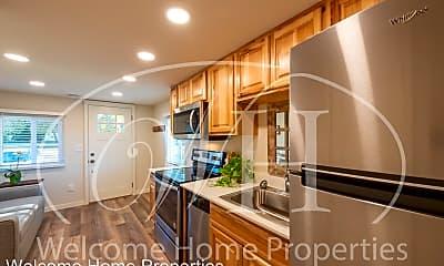 Kitchen, 205 Woodland Ave, 0