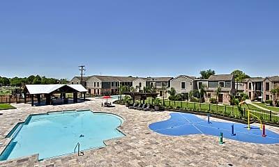 Pool, Waterford Grove, 0