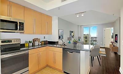Kitchen, Spinnaker Bay at Harbor East, 0