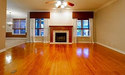 Living Room, 2102 Yak Trail, 1