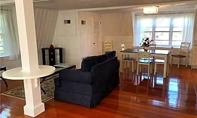 Living Room, 65 Merton Rd 6, 1
