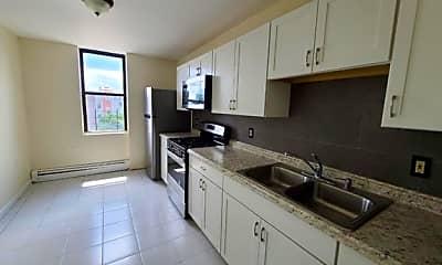 Kitchen, 5900 Hudson Ave, 1