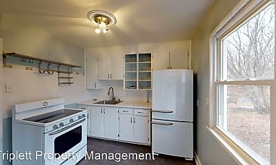 Kitchen, 2509 30th St, 1