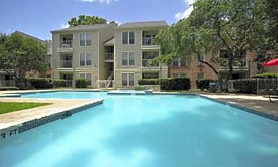 Pool, Torrey Place, 0
