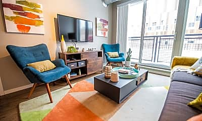 Living Room, Southsider, 0