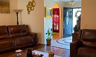 Living Room, 268 Cobble Stone Ln, 1