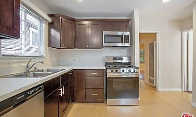 Kitchen, 2604 S Garth Ave, 0